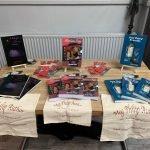 Meg's Novels